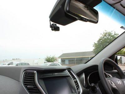 Hyundai và KIA sẽ trang bị máy quay hành trình trên các dòng xe